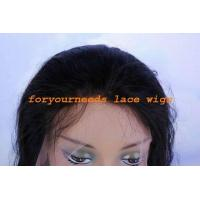 Buy cheap full lace wig 006 from wholesalers