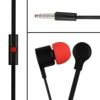 Buy cheap Mini Black 1 Button Call Headphone Or Earphone For All Apple from wholesalers