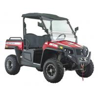 Buy cheap Brand Sector UTV 400cc 4WD with EFI with Honda engine technology from wholesalers