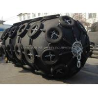 Buy cheap Marine Pneumatic Yokohama Rubber Fender for Boat and Dock from wholesalers