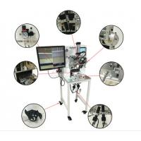 Buy cheap High precision Pulse ACF Bonding LCD Flex Cable Machine Fully Automatic from wholesalers