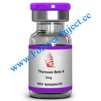 Buy cheap Thymosin Beta 4  TB500 | Peptide - Forever-Inject.cc Online Store | CAS Number | 77591-33-4 from wholesalers
