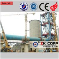 China Cement Kiln Incinerator / Cement Plant Equipment Manufacturer on sale