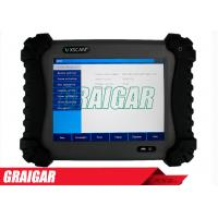Buy cheap Diesel Truck Diagnostic Tool / Heavy Duty Truck Diagnostic Scanner Equipment VXSCAN T8 from wholesalers