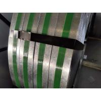 Buy cheap 600mm - 1250mm Z275 Q550 Galvanized Cold Rolled Strip 30-275g / M2 Zinc Coating product