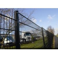 Buy cheap High Tensile Strength Welded Wire Mesh Fence With 8mm 6mm 8mm Mesh Diameter from wholesalers