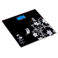 Buy cheap top glass Body weighing Electronic Bathroom Scales large capacity from wholesalers