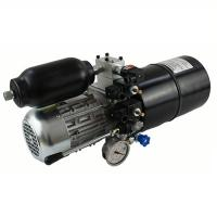 Buy cheap Micro-Hydronit Hydraulic Power Pack from wholesalers