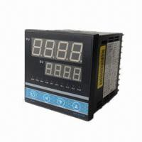 Buy cheap Intelligence temperature controller with alarm sign, match for solid state relay product