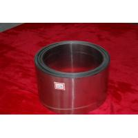 Buy cheap Easily Fabricated Nb Sheet 3N5 Purity High Boiling Point With Stable Strength from wholesalers