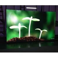 Buy cheap SMD2121 Full Color Indoor Led Screen Rental Thin Die Cast Al - Cabinet IP45 product
