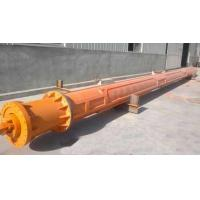 Buy cheap SR80C Mechanical Kelly Bar Soilmec Type Foundation Drilling Tools 600mm Pitch from wholesalers