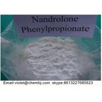 Buy cheap Nandrolone Phenypropionate ( Durabolin ) CAS 62-90-8 99% Purity Steroids Powder product