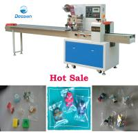 China Toy, Dolls Automatic Horizontal Packaging Machine on sale