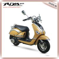 Buy cheap 50cc 125CC gas scooter Vespa from wholesalers