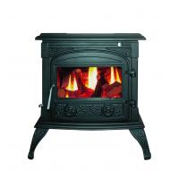 Buy cheap Cast Iron wood stove in 2013 popular style AK-S1007 from wholesalers