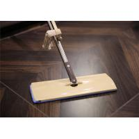 Buy cheap KXY-MSX Self-Wringing Double Sided Flat Mop from wholesalers