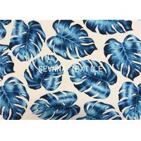 Buy cheap Weft Knitted Acid Printing Nylon Repreve Fabric Stretching Anti Odor Eco Friendly Ethical Fashion product