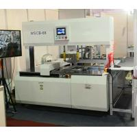 Buy cheap High speed automatic stripping machine for after die cutting corrugated cardboard from wholesalers