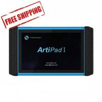 Buy cheap TOPDON ArtiPad I Diagnostic Tool Combination with Car ECU Coding & Programming for BENZ BMW VW AUDI Ford from wholesalers