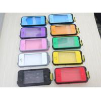 Buy cheap Funny mobile phone PVC waterproof case from wholesalers