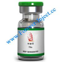 Buy cheap human menopausal gonadotropin | Peptide - Forever-Inject.cc Online Store | 75IU from wholesalers
