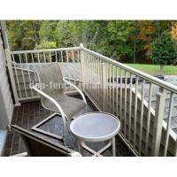 Buy cheap Used wrought iron fencing for sale from wholesalers