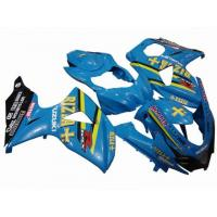 Buy cheap OEM Comparable Fairing for 2009 2010 Suzuki GSX-R 1000 from wholesalers