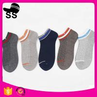 Buy cheap Cheap Protection Daily Life breathability Jacquard  69% Cotton25 % Polyester 6%Spandex Hosiery Men Winter Knitting Socks from wholesalers