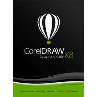 Buy cheap Retail Box Corel Draw X8 Product Key , Corel Draw X8 License Key Multi Language from wholesalers