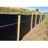 Buy cheap Agriculture Farm Geotextile Drainage Fabric , Woven Polypropylene Geotextile Fabric from wholesalers