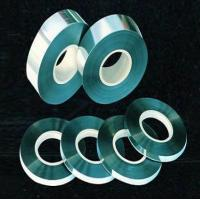 Buy cheap metallized  film for capacitor from wholesalers