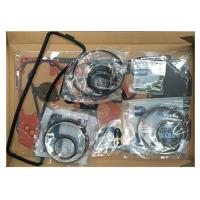 Buy cheap Black Rubber Cummins 4BT Auto Engine Repair Kits Upper And Lower Gasket Kit 3804896 3802375 from wholesalers