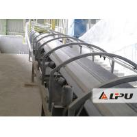 Lower Energy Consumption Mining Conveyor Belt System For Lead Ore