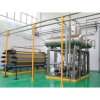 Buy cheap High Efficiency Hydrogen Generation Plant By Water Electrolysis from wholesalers