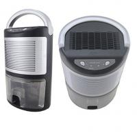 Buy cheap 1L Water Tank Portable Electric Dehumidifier 60W Air Conditioner Dehumidifier from wholesalers