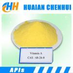 Buy cheap Vitamins A / Retin / cas 68-26-8 / Food grade / Feed grade Vitamin A Powder from wholesalers