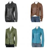 Buy cheap Leather jackets from wholesalers
