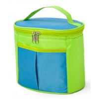 Buy cheap Fashion green cooler lunch bag for kids-HAC13306 product