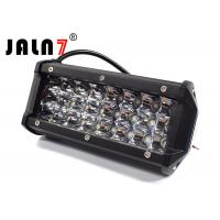 Buy cheap High Power 7 Inch Auto Led Light Bar , 72W Led Fog Light Bar Eco - Friendly from wholesalers