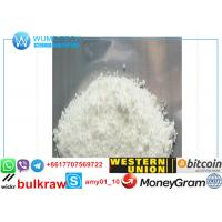 Buy cheap Pharmaceutical Raw Materials White Powder Benzocaine for stopping pain killer drug product