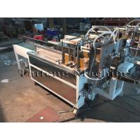 Buy cheap Semi-auto paper napkin tissue packing machine from wholesalers