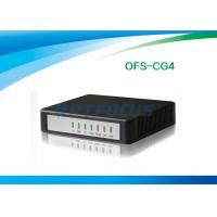 Buy cheap MGCP VOIP PSTN Gateway 1FXS+1FXO / VOIP Gateway Service PSTN Phone System Hook Flash Relay from wholesalers