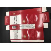 Buy cheap Colorful Tin Metal Custom Cigarette Case Box Packing Carton Of Smokes from wholesalers