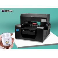 Buy cheap Hot Sale A3 Size UV Printer From China with High Quality for Round Bottle, Golf Ball, Pen, Phone Case from wholesalers