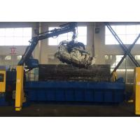 Buy cheap Reduce Cost of Equipment Portable Baler 15000*4000mm Cover Area from wholesalers