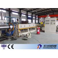 Buy cheap Recycling Epe Foam Sheet Extrusion Line For Food Container / Bowls / Trays product