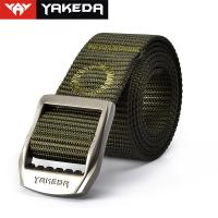 Buy cheap 1.5 Inch Wilderness Tactical Belt Nylon Webbing Belt for Outdoor from wholesalers