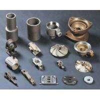 Buy cheap Lost-wax Low-carbon steel Casting machinery spare parts from wholesalers
