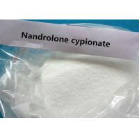 Buy cheap 98% DECA Durabolin Nandrolone Cypionate Bodybuilding Supplements CAS 601-63-8 product